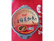 梅菜扣肉罐头