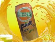 喜多力精彩橙�F