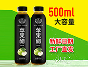 �O果醋500ml�L味�料