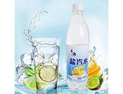 上海风味盐汽水柠檬味