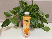 小妖客芒果果粒复合果汁饮料