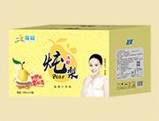 增健冰糖炖梨 梨果汁饮料500ml*1