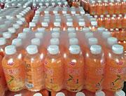 芒果汁饮料小瓶装