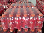 山楂汁饮料小瓶装