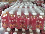 百香果汁饮料小瓶装