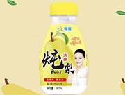 增健冰糖炖梨 梨果汁饮料380ml