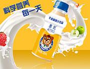 惠氏乳酸菌果汁饮品