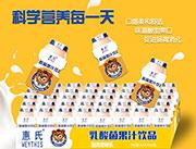 惠氏乳酸菌果汁饮品100ml