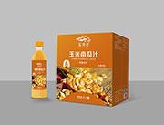 玉米南瓜汁1L
