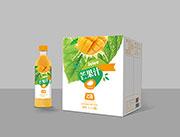 芒果汁益生菌�秃瞎�汁�料1LX6瓶