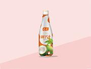 椰子汁植物蛋白�料1.25L