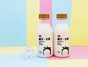 尼道椰子・牛奶350ml