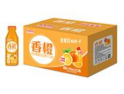 香橙益生菌�秃瞎�汁�料