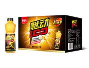 星阳光燃动果味营养素饮料