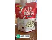 山楂酸奶90克