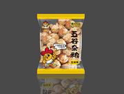 呦呦鸡五谷杂粮玉米味