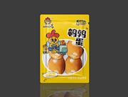 呦呦鸡鹌鹑蛋五香味