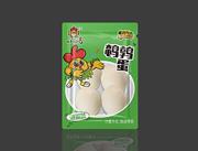 呦呦鸡鹌鹑蛋泡椒味