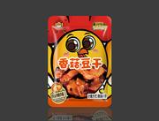 呦呦鸡香菇豆干麻辣味