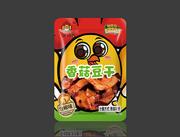 呦呦鸡香菇豆干泡椒味