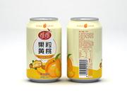 维 维果粒黄桃320ml