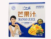 �R之果芒果汁1.5Lx6瓶