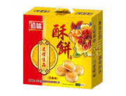 福建龙海禧味酥饼芝麻味2500克