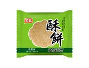 福建龙海禧味酥饼香葱味