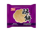 福建龙海禧味酥饼椒盐味