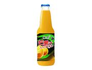 傣恋芒果汁300ml玻璃瓶