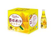 韩元素生榨芒果汁
