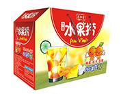 乐加壹什锦水果捞250g箱