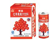 椰星�t�O果果汁�料245ml×24罐
