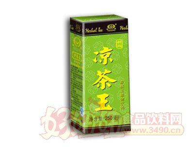 椰星凉茶玉250ml