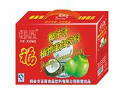 椰星椰子汁植物蛋白饮料礼盒