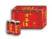 椰星凉茶王310ml×24罐