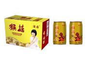 浩园猴菇饮料320ml