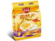 可利客燕麦片浓香高钙