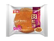 福建龙海禧味肉松饼