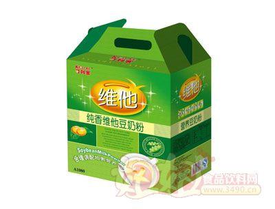可利客A1080维他豆奶粉