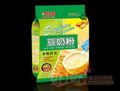 可利客700g多维营养豆奶粉