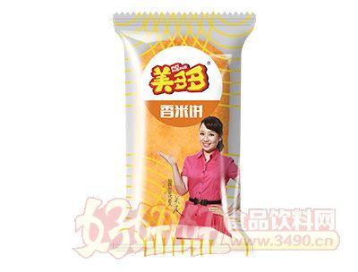 美多多香米饼