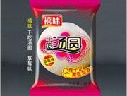 福建龙海禧味干吃汤圆草莓味