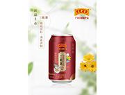 三花茶植物饮料310ml