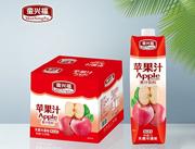 �U�d福�O果汁1L×6