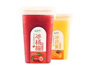 冰�蠲�、冰芒果果汁