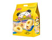 威帝堡甜甜圈香蕉味227g