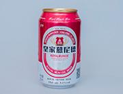 小精�啤酒