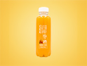 艾臣氏益生菌�l酵果汁芒果味450ml