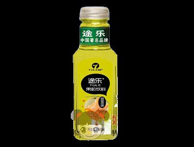 途�饭�粒�料哈密瓜味520ml